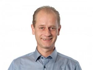 Berater Markus Wolfrum