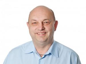 Berater Richard Müller