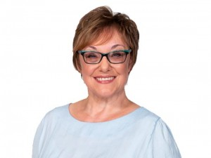 Berater Ursula Eckert