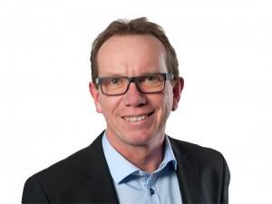 Berater Wolfgang Horn