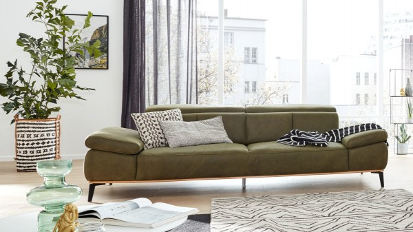 Interliving Sofa Serie 4002 - Dreisitzer
