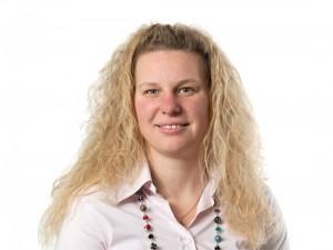 Berater Daniela Hoyer